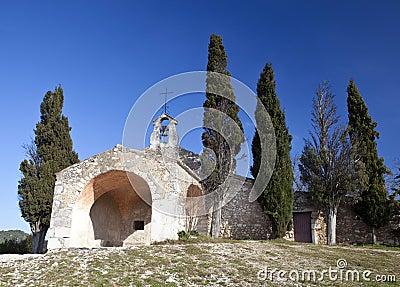 Saint Sixte chapel