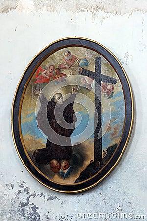 Free Saint Vincent De Paul Stock Photo - 90220360