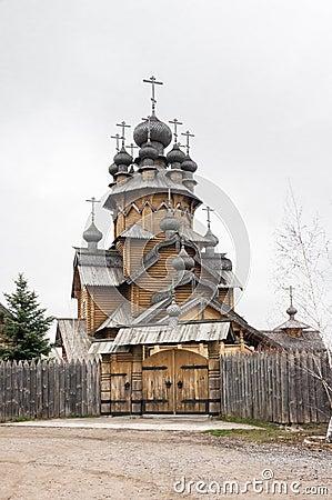 Saints monastery Svyatogorskaya laurels