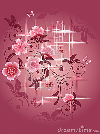 Sakura s branch