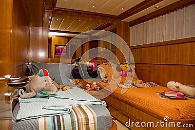 Sala de criança