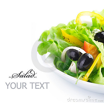 Free Salad Stock Photos - 12831823