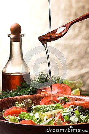 Free Salad Royalty Free Stock Photo - 2021505