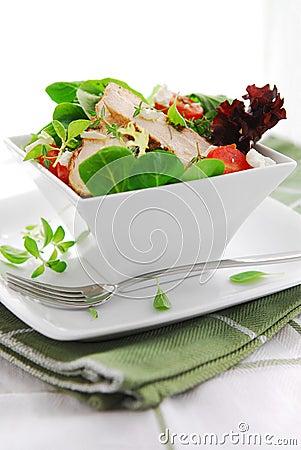 Free Salad Stock Photo - 3139540