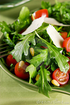 Free Salad Stock Photo - 4537810