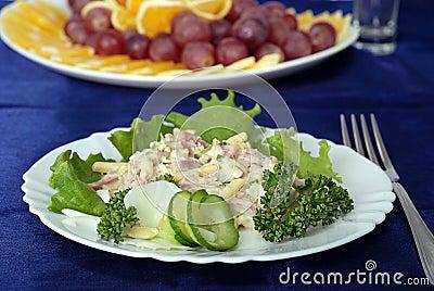 Salad Berlinean