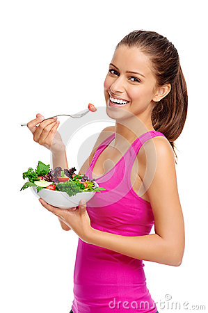 salad-woman-healthy-eating-isolated-whit