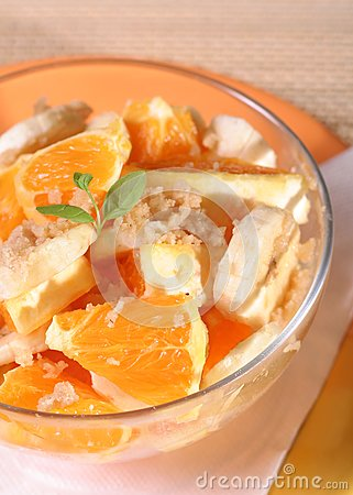 Salada do vegetariano, estilo de vida saudável