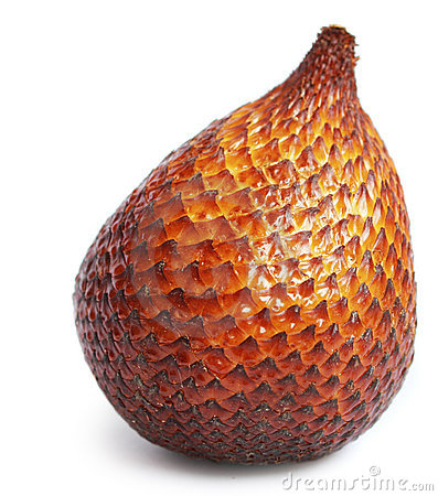 Salak - tropical fruit
