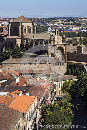Salamanca - Spain