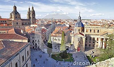 Salamanca,spain