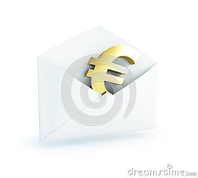 Salary mail euro