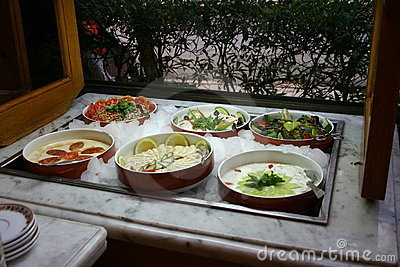 Salat-Stab