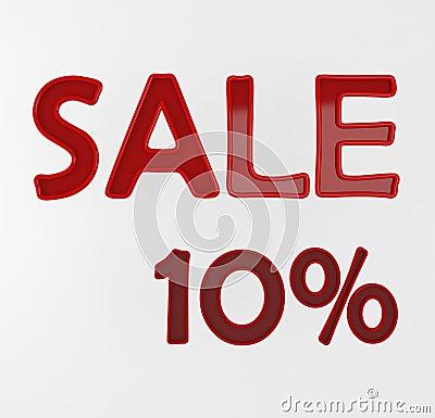 Sale 10