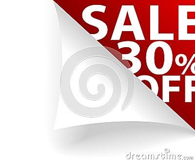 Sale 30  off
