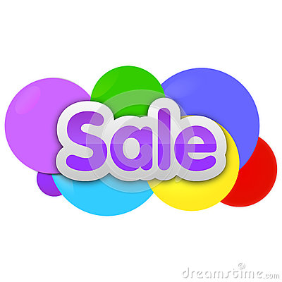 Sale add Icon
