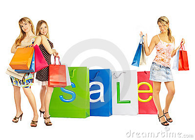 Sale - Bags girls.