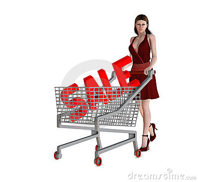 Sale concept (consumerism)