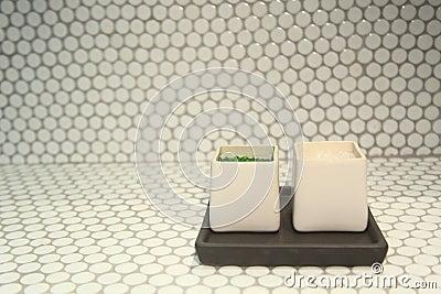 Sale di bagno