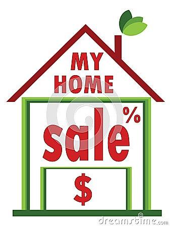Sale home