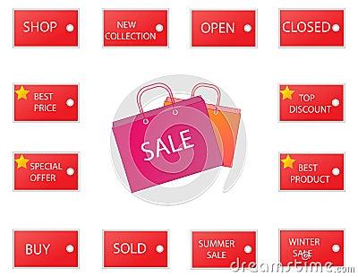 Sale icons 2