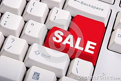 Sale key