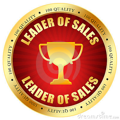 Sale leader