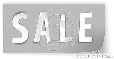 Sale papercut 2