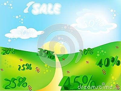 Sale Paradise