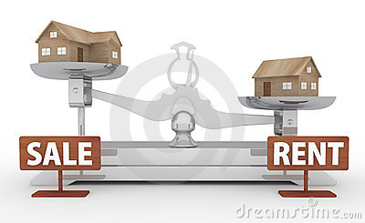 Sale and Rental