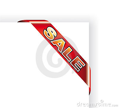 Sale Sheet Tag