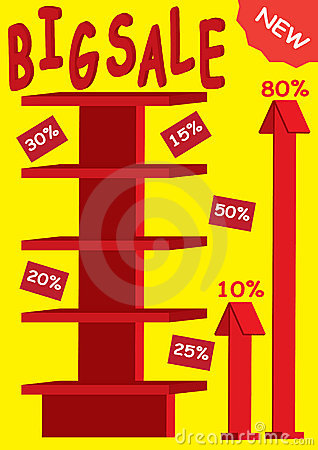 Sale Up To percent Clearance Stock_eps
