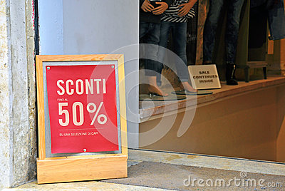 Sale up to 50