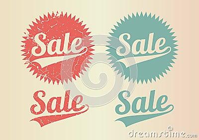 Sale vintage