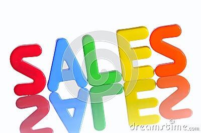 Sales.