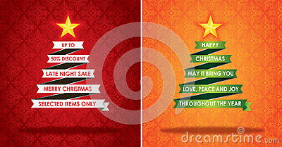 Christmas Decoration Sales