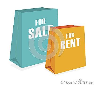 Sales & rent