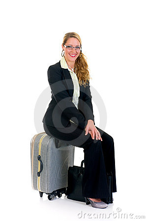 Sales representative, traveler