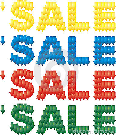 Sales text 4 in 1