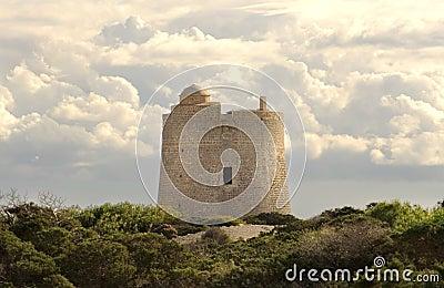 Salinas Tower Ibiza