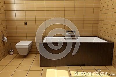 salle de bains de type japonais - Salle De Bain Japonaise