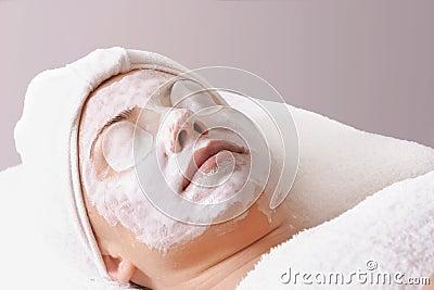 Salon Treatment