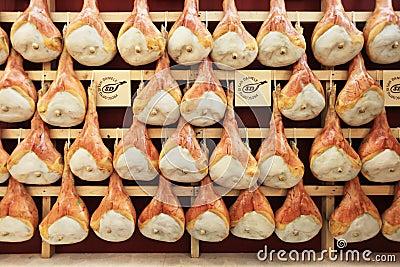 Salone del gusto 2010 Editorial Photo