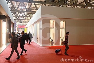 Salone del Mobile 2012 Editorial Image
