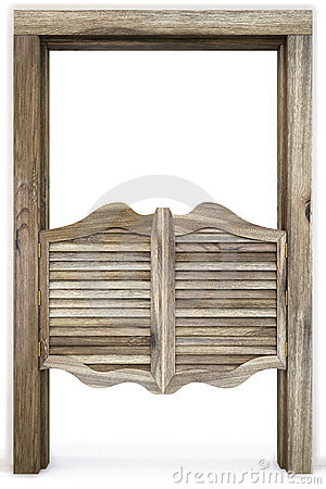 Free Saloon Stock Image - 18581161