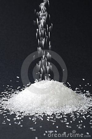 Free Salt Stock Photos - 24170513