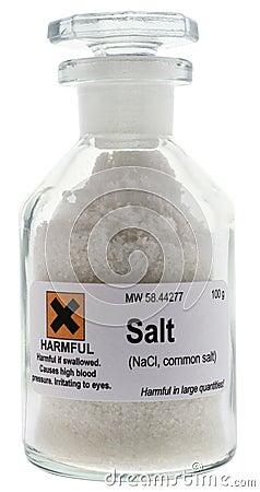 Free Salt Royalty Free Stock Images - 6782209