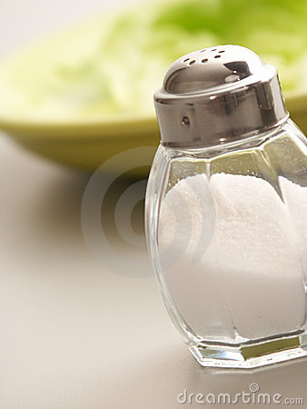 Free Salt Stock Images - 7742034