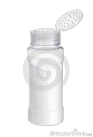 Free Salt In The Salt Shaker Stock Images - 22142634