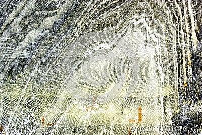 Salt - Rough pattern